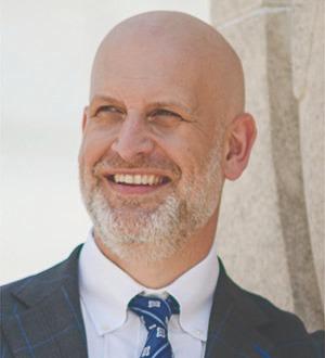 David Eisenberg's Profile Image