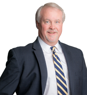 David F. McGonigle's Profile Image