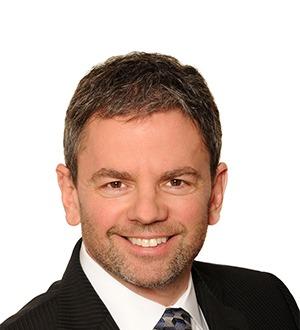 David Hendricks