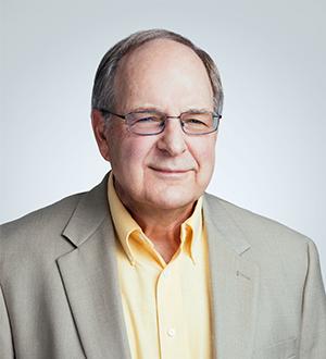 David J. Hill