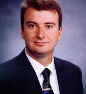 David J. Hrina's Profile Image