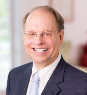 David J. Larsson