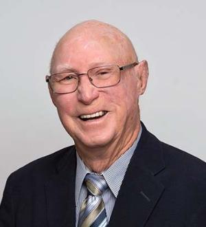 Image of David J. Ross, Q.C.