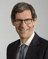 Image of David J. Weinberger