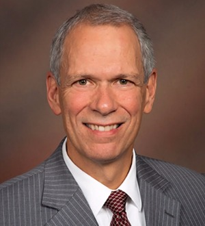 David K. Fries's Profile Image