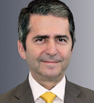 Image of David M. Bernick