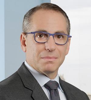 David M. Blittner