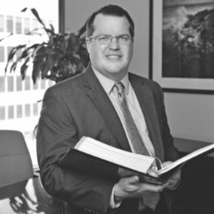 Image of David M. Halpen