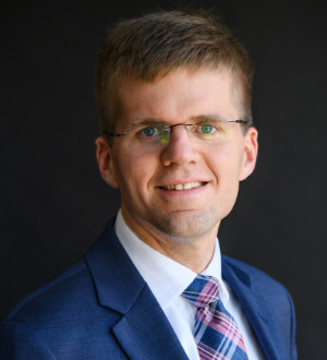 David M. Lenz's Profile Image