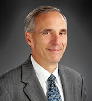 David M. Mehalick