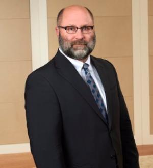 David M. Sanders's Profile Image