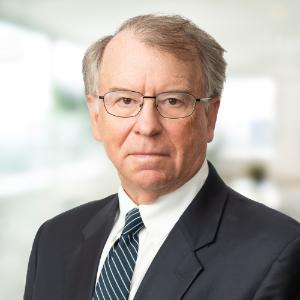 Image of David M. Swanson