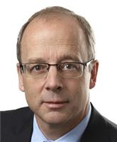 David P. Stevens