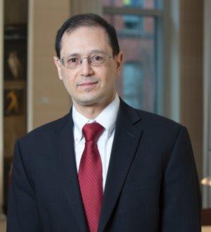 David R. Godofsky