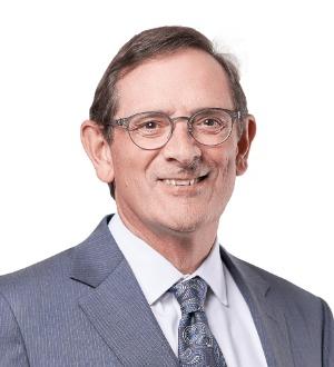 David S. Pedlow