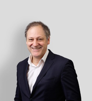 David Sherriff-Scott