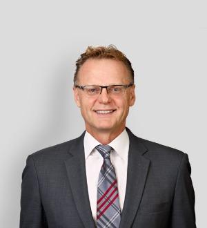 David T. Madsen QC, FCIArb