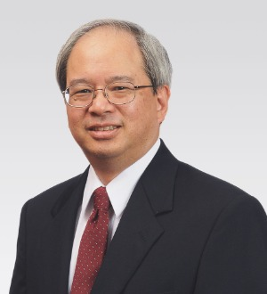 Image of David W.K. Wong