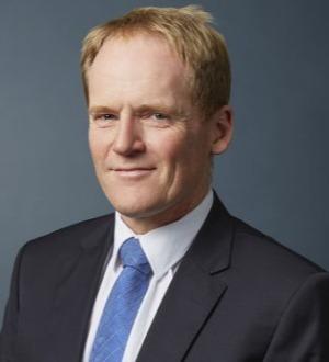 Image of David Warren