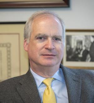 Image of Dean N. Alterman