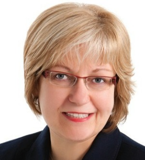 Deborah Akers-Parry