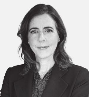 Image of Deborah E. Palter