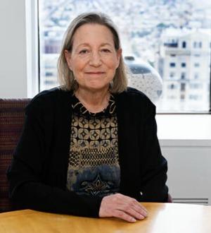 Image of Deborah M. Lerner