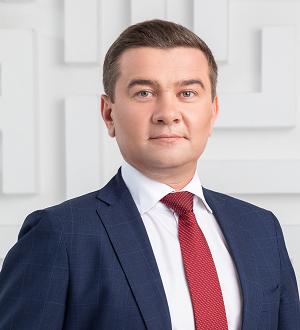 Image of Denis Saushkin