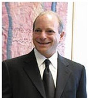 Image of Dennis Steinman