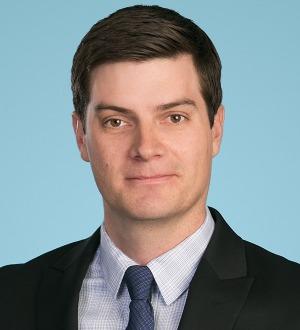 Image of Derek M. Mayor
