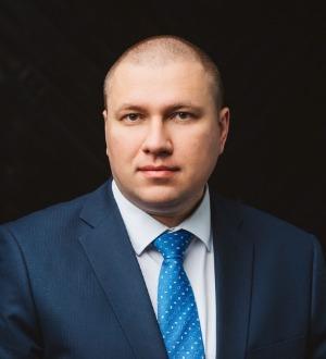 Image of Dmitry Kletochkin