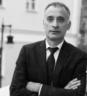 Dmitry Mikhailov