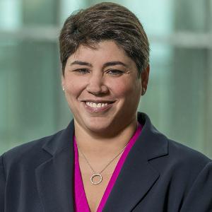 Domenique Camacho Moran's Profile Image
