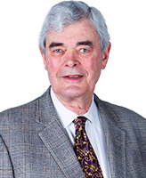 Donald B. Harden's Profile Image