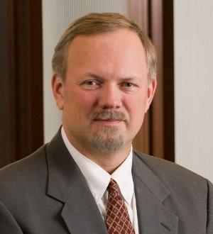 Donald D. Berner