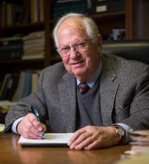 Donald E. Showalter's Profile Image