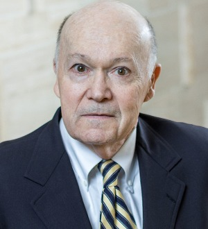 Image of Donald F. Neiman