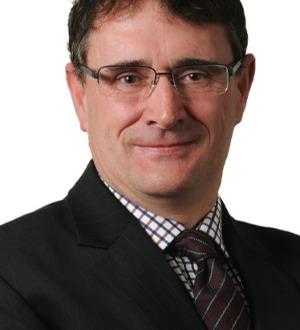 Donald J. Dow