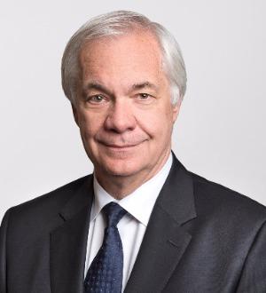 """Image of Donald J. """"Don"""" Jordan  , QC"""