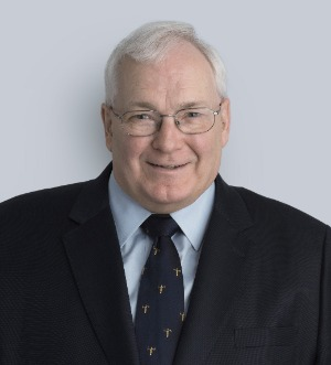 Image of Donald J. Sorochan QC