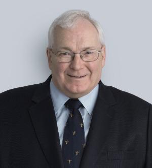 Donald J. Sorochan QC