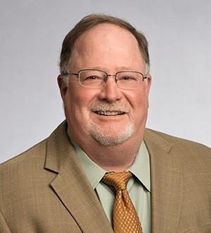 "Image of Donald M. ""Don"" Wright"