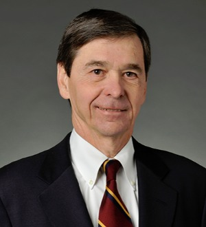 Image of Donald R. Mering
