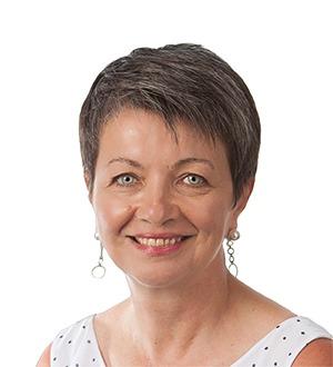 Image of Donna M. Mackenzie