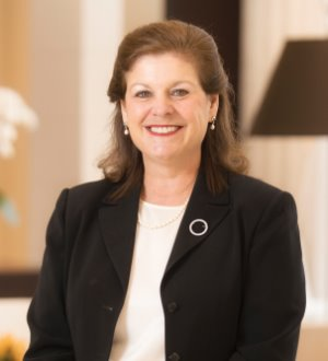 Image of Donna P. Bergeson