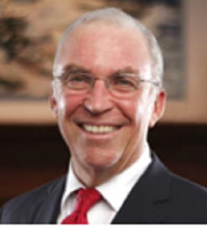 Douglas Finkbeiner, Q.C.