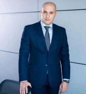 Image of Dragos Apostol