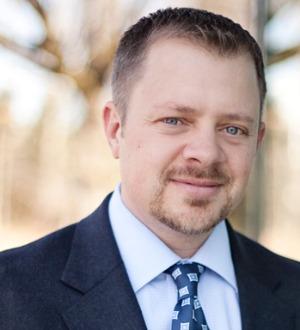 Dustin Baxter's Profile Image