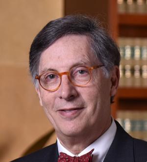Image of Edward J. Levin
