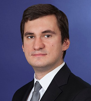 Image of Egor Svechnikov
